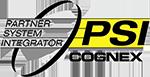 Logo PSI Cognex