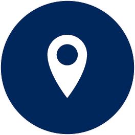 Contacto Icono localización