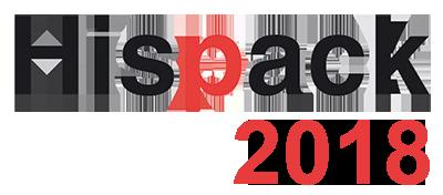logo hispack 2018